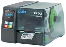 EOS2 Mobile